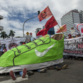 Nike Factory Sacks Nearly 5,000 Workers in Indonesia