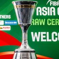 Jakarta to Host FIBA Asia Cup Qualification Matches