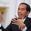 Straits Times Asian of the Year 2019: Jokowi, 'A Unifying Figure in Age of Chaos and Disruption'