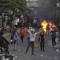 May Riot Suspects Handed Over to State Prosecutors