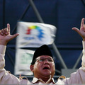 Prabowo Goes Abroad Again in the Middle of Election Dispute Trial