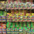 Indomie Still Reigns Supreme as Indonesia's Top Brand