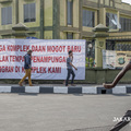 Local Residents Up in Arms About Jakarta's New Refugee Shelter