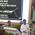Indonesia Completes Palapa Ring Internet Superhighway