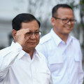 Political Rivals, Chief Executives Line Up for Minister Posts as Jokowi Seeks to Build Consensus
