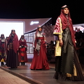 Muslim Fashion Show Showcases Indonesia's Weave, Batik Heritages
