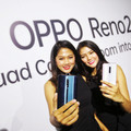 Four Chinese Brands Control 74% of Indonesia's Smartphone Market