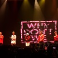 Energetic Performance Proves Why Don't We Are No Trust Fund Babies