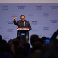 Former President SBY Questions Capital Relocation Budget