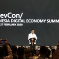 Jokowi Hopes to Unleash Indonesia's Digital Economy Potential