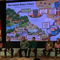 Indonesian Districts Push for Sustainable Economy Model and Quality Investing