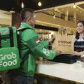 GrabFood Starts Social Distancing and Non-Contact Delivery