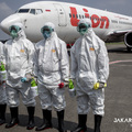 Lion Air Lets Go of 2,600 Workers as Pandemic Pressure Intensified