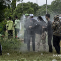 Coronavirus Cases Surpass 1,000 in Indonesia With 87 Deaths