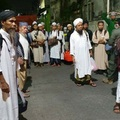 Jakarta Muslim Gathering Ends with 183 Placed in Quarantine