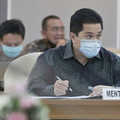 Ivermectin is Not a Cure for Covid-19: Minister