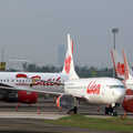 Lion Air Grounds All Flights Until End of May