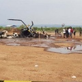 Military Helicopter Crashes in Central Java, Killing Four Onboard