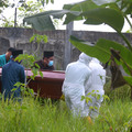 Covid-19 Deaths Hit New Record as Indonesia Endures Worst Week in the Outbreak