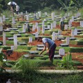 Indonesia Passes 250,000 Covid Cases, Daily Death Toll Sets New Record