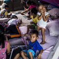 No Sunshine and Rainbows: Children Struggle Amid the Pandemic