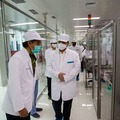Indonesia Gears Up for Covid-19 Vaccine Production