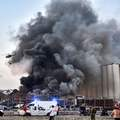 Indonesian Injured in Beirut Explosion