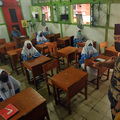 School Reopening to Strain Indonesia's Hospitals Further: WHO