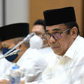 Religious Affairs Minister Tests Positive for Covid-19