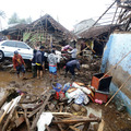 At Least Two People Die in Sukabumi Flash Flood