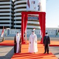 Jokowi Thanks UAE for Naming a Street after Him on 6th Anniversary as President