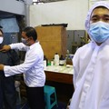 Weekly Number in Indonesia Coronavirus Cases Sets New Record