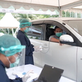 Bali Now Has Southeast Asia's First Covid Vaccination Drive-Thru