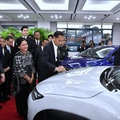 Indonesia Aims to Produce 600,000 Electric Cars