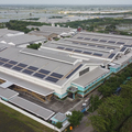 Softex Installs Solar Roofs to Fight Climate Change