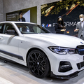BMW Introduces M Performance Parts to Indonesian Enthusiasts