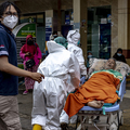 Indonesia Reports 38,679 New Covid Cases, 1,266 Deaths in 24 Hours