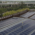 Indonesia Begins Construction of SE Asia's Largest Solar Power Plant