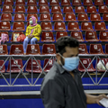 Indonesia Reports Lowest Daily Covid-19 Death Toll since May 2020