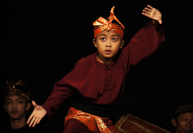 Pencak Silat Included in Unesco's World Intangible Heritage List