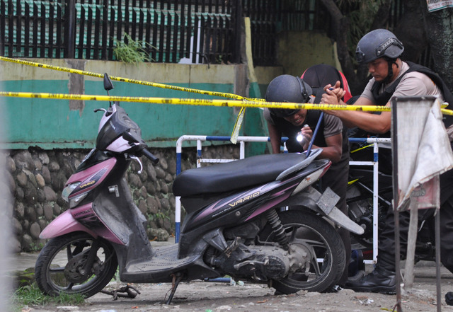 Medan Bomber's Wife Plans Another Attack in Bali: Police