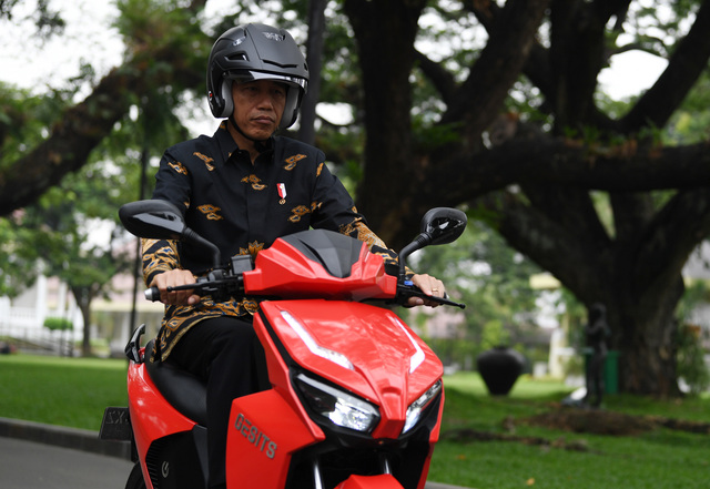 Two Million Electric Motorcycles to Roll Off Production Line by 2025