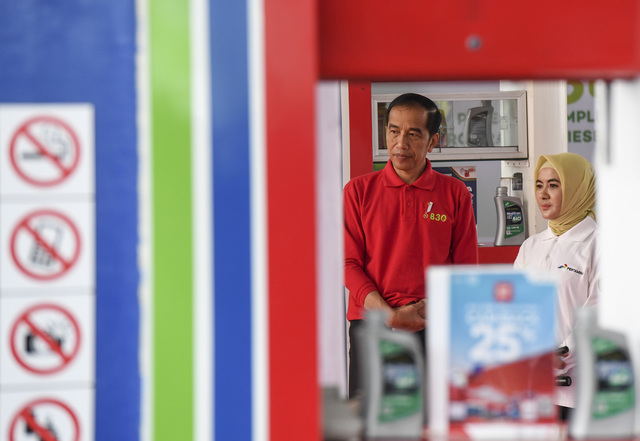 Well Oiled: Indonesia Spares No Time With B40 Biodiesel Mix