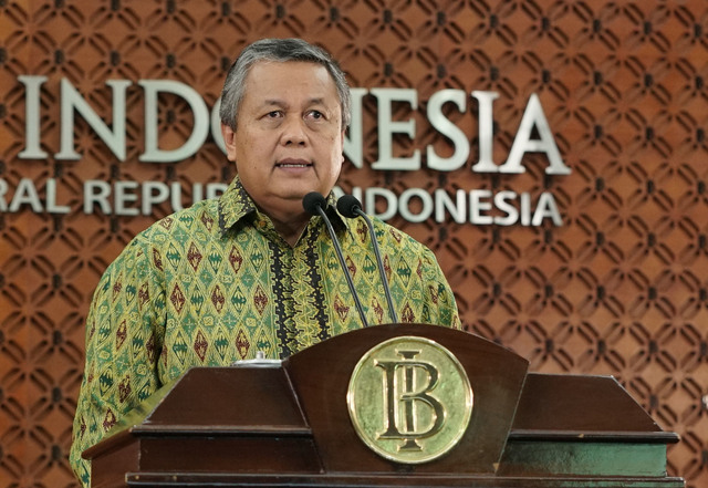 Central Bank Confident Indonesia Will Dodge Recession
