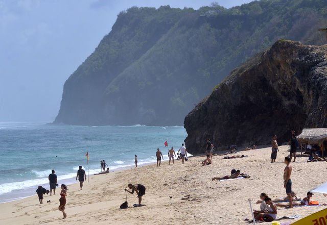 Tourists from Five Countries Willing to Visit Indonesia Once Borders Reopen