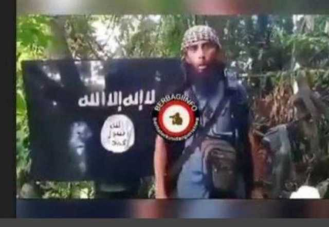 Terrorist Leader Responsible for 2020's Brutal Attack on Salvation Army's C. Sulawesi Outpost Is Dead