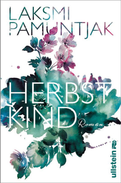 Cover of 'Herbstkind.' (Photo courtesy of Ullstein Verlag via laksmipamuntjak.com)