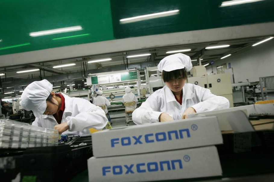 Jakarta Willing to Supply Land for Foxconn Facility: Report | Jakarta Globe