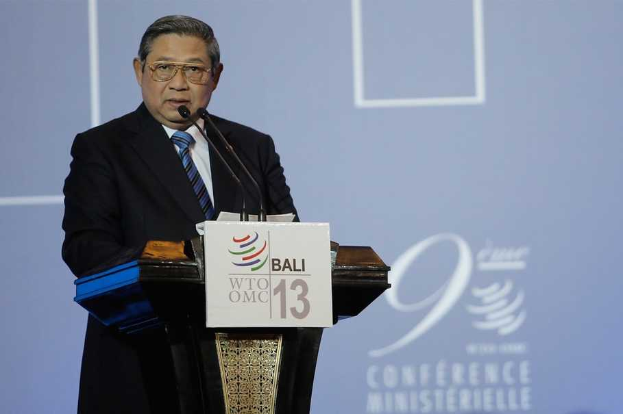 SBY Says No to Honorary Military Title | Jakarta Globe