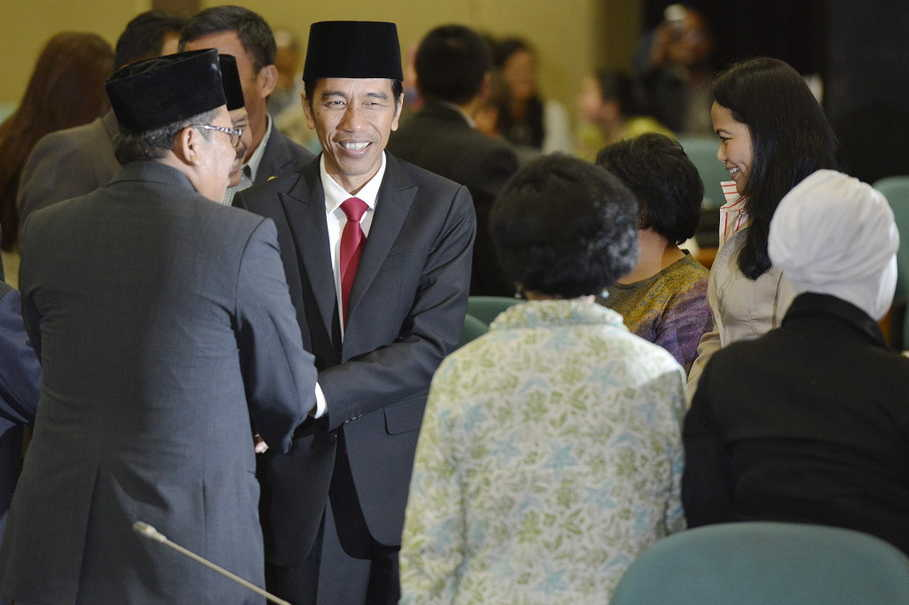 Jokowi to get pay raise as president but salary lags world jokowi to get pay raise as president but salary lags world leaders reheart Images
